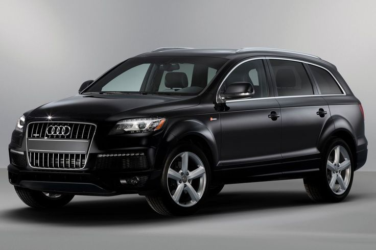 Cool Audi Suv 2016 Price