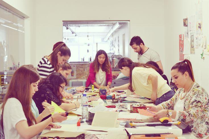 beijaflor: Workshop 30 de Maio