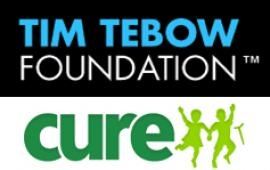 The Tim Tebow Foundation today announced its partnership with CURE International. The Tim Tebow Foundation's mission is to bring faith, hope and love to those needing a brighter day, and this partnership will directly benefit children throughout the developing world who suffer from treatable physical disabilities. CURE, which exists to provide both physical and spiritual healing, operates programs and hospitals in 20 countries and has performed more than 121,000 surgeries in its 14 year…