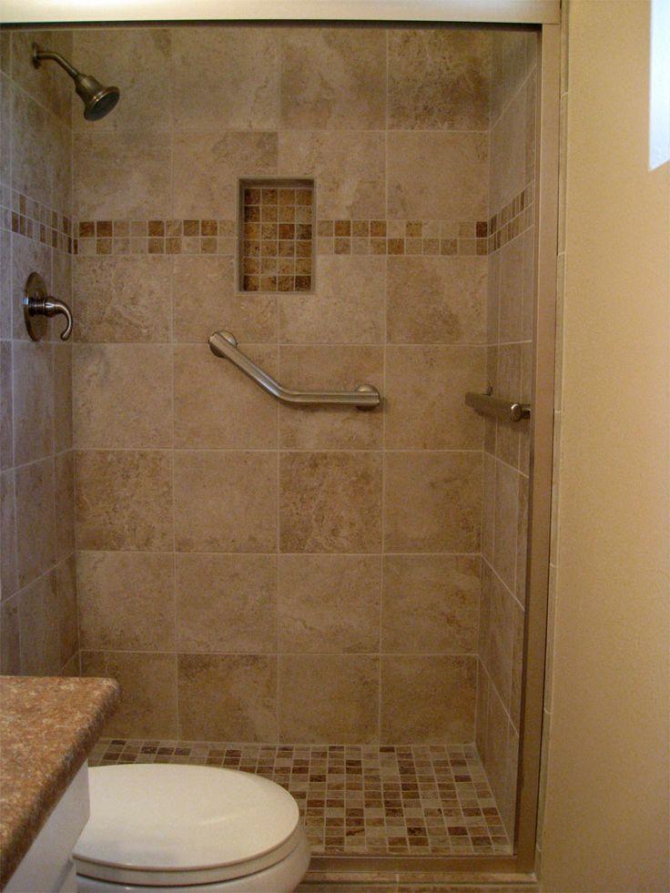 23 best Rock / Tile Showers images on Pinterest | Showers ...