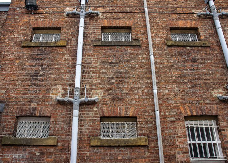 Image result for prison window exterior