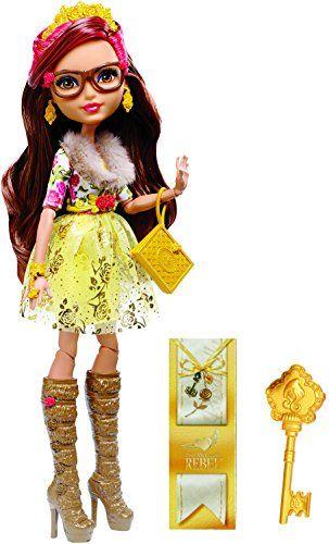 Ever After High Rosabella Beauty Doll Ever After High http://www.amazon.com/dp/B00QCBBDTS/ref=cm_sw_r_pi_dp_eZPJwb0KD56EP