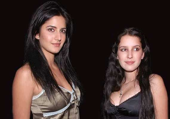 Katrina Kaif doesn't want her sister Isabelle to work in Bollywood