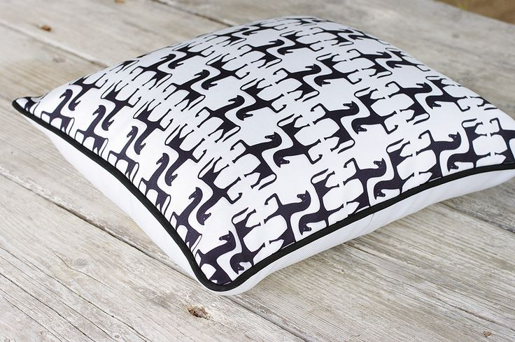 Pillows inspired from ancient Greece from the new collection KYANOS by Lacrimosa Design.  www.lacrimosadesign.com