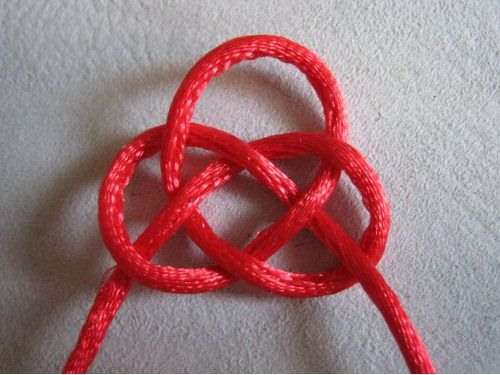 вязание приворот
