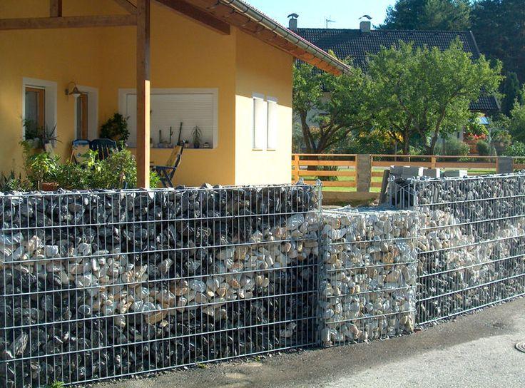 fence gabions