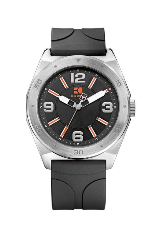 HO1512897 - Boss Orange heren horloge