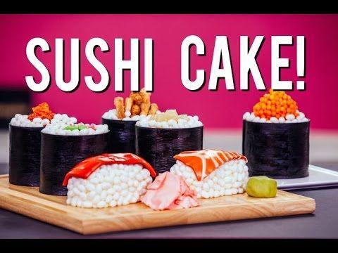 best 25 sushi cake ideas on sushi cupcakes e sushi