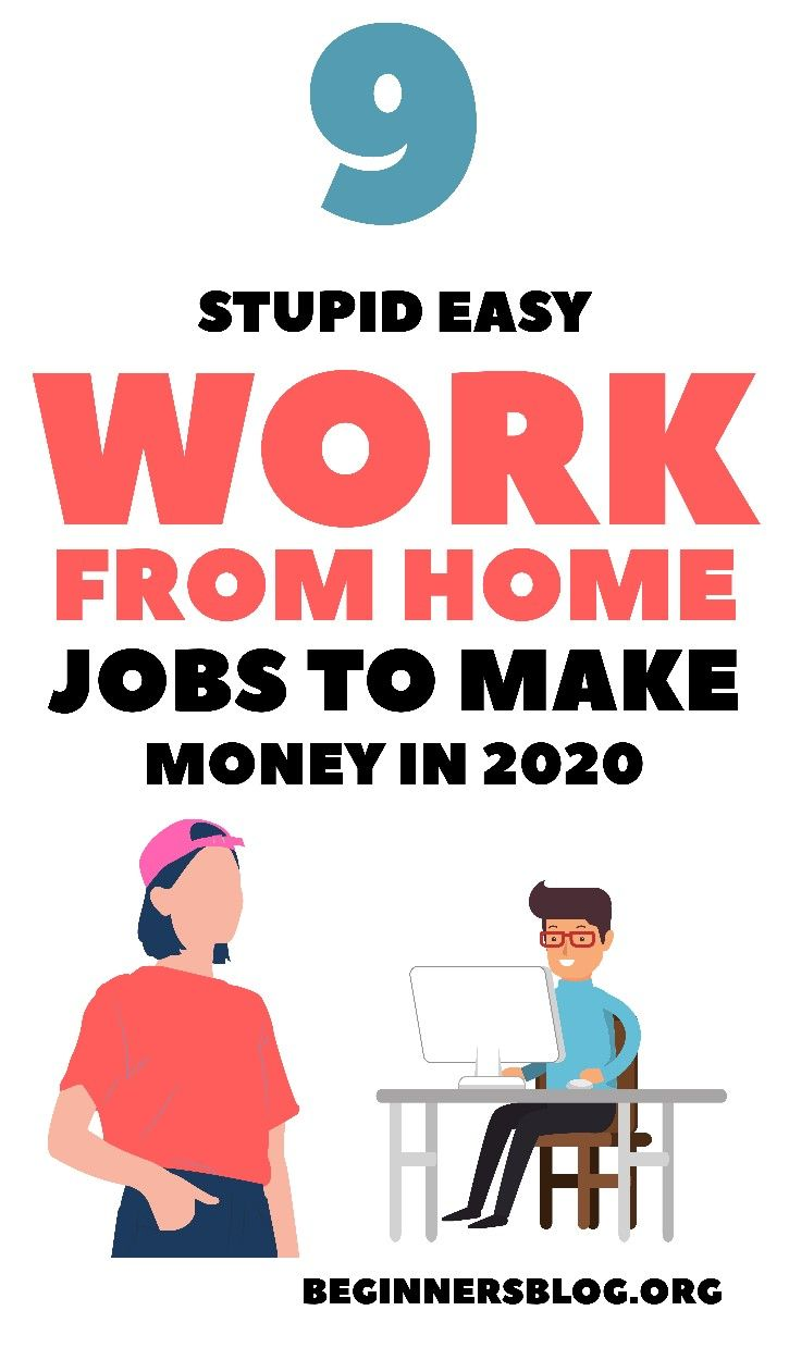 9 Flexible Late Night Work From Home Jobs To Make Extra Money In