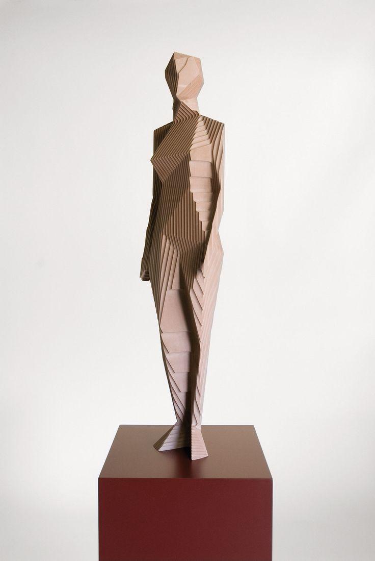 best sculptures et volumes images on pinterest sculptures