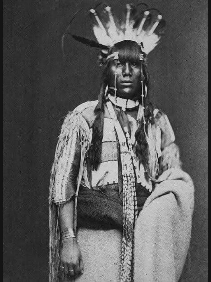 American Indian Issues Are Marginalized