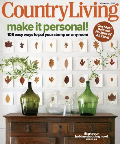Country Living (1 Year Auto Renewal) « Delay Gifts