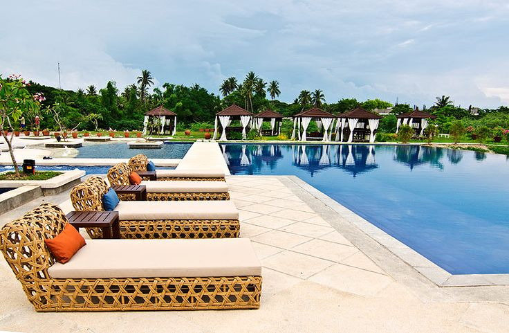 The Nicole Beach Resort Is A Popular Nasugbu Batangas Holiday Destination For Those Looking To
