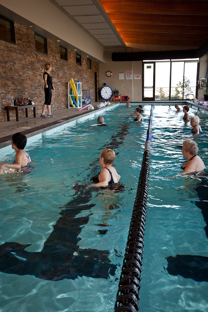 8 Best Water Aerobics Images On Pinterest Water Workouts Exercises And Gymnastics