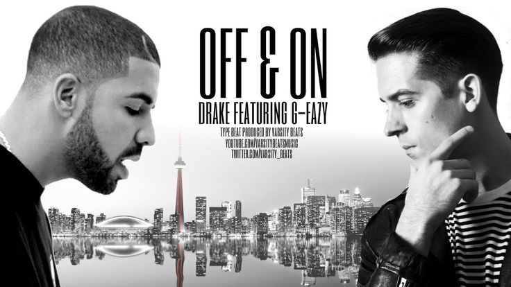 G-Eazy  Off And On (Ft. Drake) NEW SONG 2016 #thatdope #sneakers #luxury #dope #fashion #trending