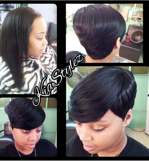 27 piece hairstyles 2015 hairstyles sew in hairstyles tapered ...
