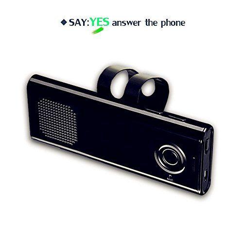 GangWang Car Speakerphone Bluetooth 4.1 Wireless Speaker Sun Visor Car Kit Car Stereo Hands-free Bluetooth Sp No description (Barcode EAN = 0707409048502). http://www.comparestoreprices.co.uk/december-2016-3/gangwang-car-speakerphone-bluetooth-4-1-wireless-speaker-sun-visor-car-kit-car-stereo-hands-free-bluetooth-sp.asp