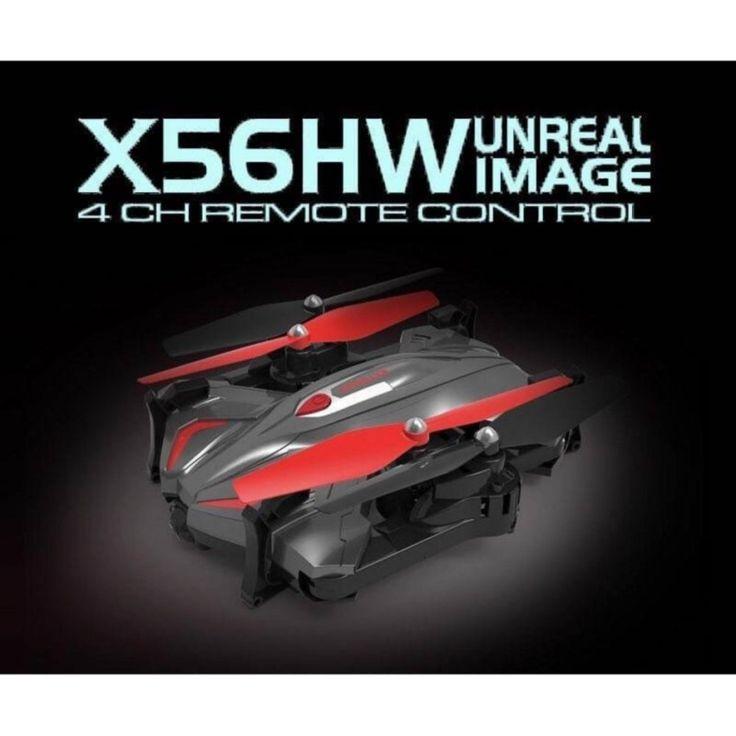 รีวิว สินค้า Syma Drone โดรนถ่ายภาพ Syma รุ่น x56HW โดรนพับได้ New Drone Syma x56HW บินนิ่ง ถ่ายวีดีโอ กล้องชัด พับเก็บได้พกพาสะดวก สามารถบินตามคำสั่ง ☉ ราคาพิเศษ Syma Drone โดรนถ่ายภาพ Syma รุ่น x56HW โดรนพับได้ New Drone Syma x56HW บินนิ่ง ถ่ายวีดีโอ กล้องชัด พ ส่วนลด | shopSyma Drone โดรนถ่ายภาพ Syma รุ่น x56HW โดรนพับได้ New Drone Syma x56HW บินนิ่ง ถ่ายวีดีโอ กล้องชัด พับเก็บได้พกพาสะดวก สามารถบินตามคำสั่ง  สั่งซื้อออนไลน์ : http://online.thprice.us/m68pC    คุณกำลังต้องการ Syma Drone…