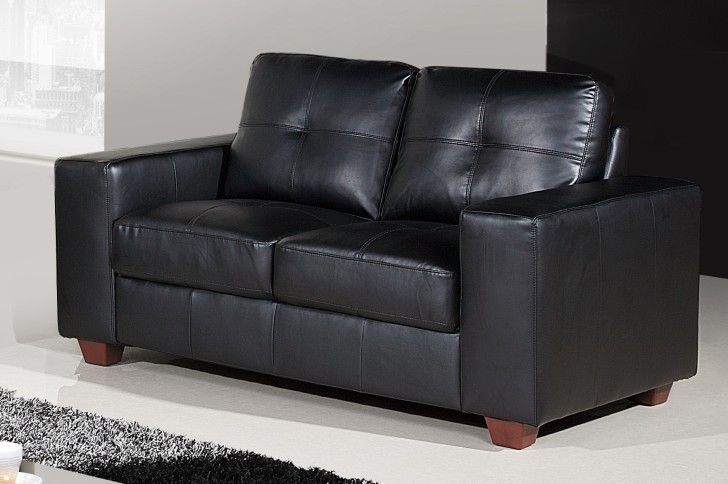 furniture furniture vintage fascinating black upholstered seater leather loveseat sofa brown small wooden legs couches sectionals