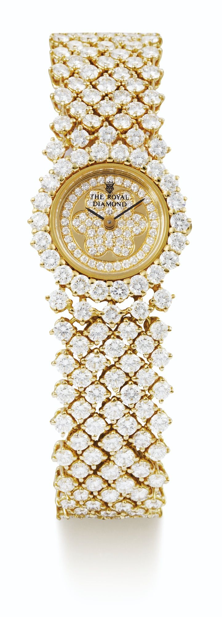 a lady's yellow gold and diamond-set | quartz | sotheby's hk0532lot7nktben
