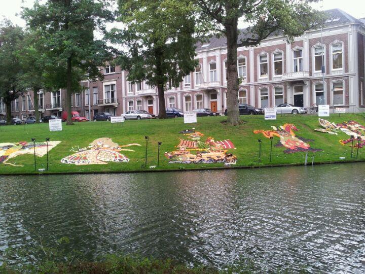 Stad in Tiel, Gelderland