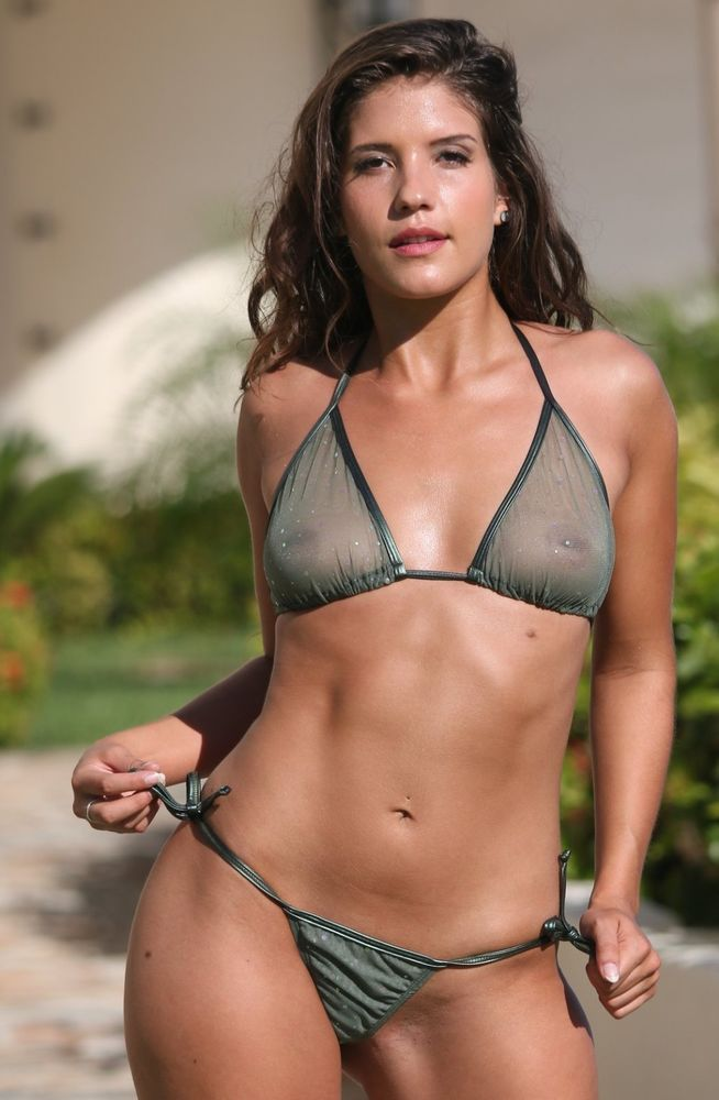 393f6a26e1 Ujena Sheer Tonga Bikini  N202  fashion  clothing  shoes  accessories   womensclothing  swimwear (ebay link)