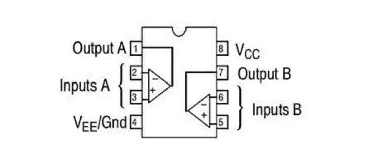 lm358 op amp introductionaffordable and reliable