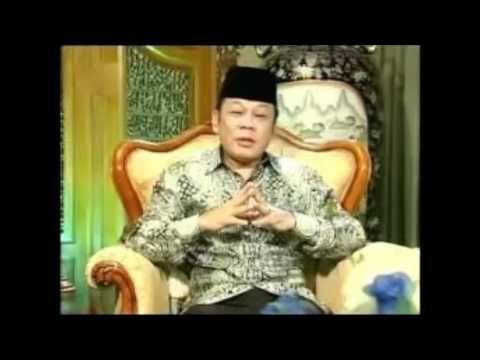 KH Zainuddin MZ   Nabi Yusuf & Siti Zulaikha