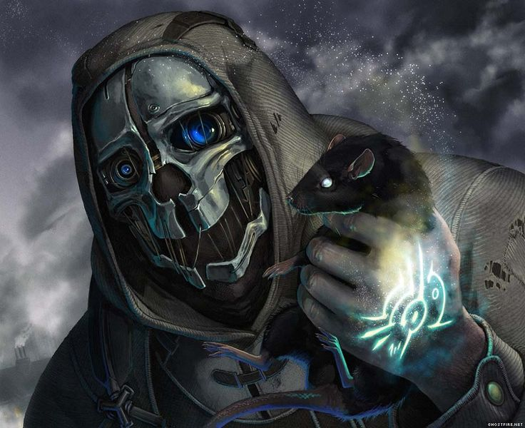 Dishonored Fan Art Corvo Video Games Wallpapers Hd: 1000+ Images About Dishonored On Pinterest