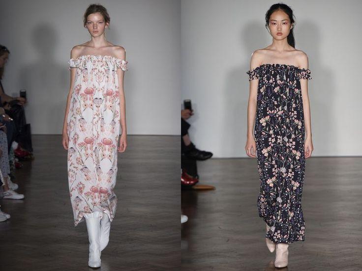 Модные платья весна-лето 2016   Все о моде и стиле: тренды, новинки подиума, модельеры, бренды