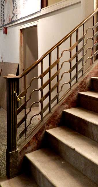 Luxury Showcase For Living Room Royal Art Deco: 31 Best Images About Art Deco Balustrades On Pinterest