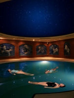 Nirvana Spa UK floation tank ...that looks divine