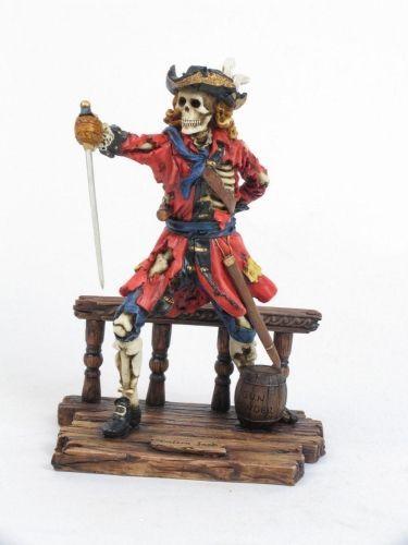 Wise Korsan Kaptan Jack Sparrow