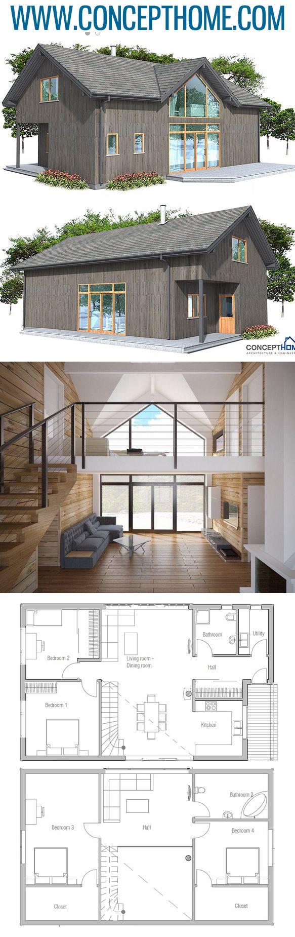 House Plan CH21