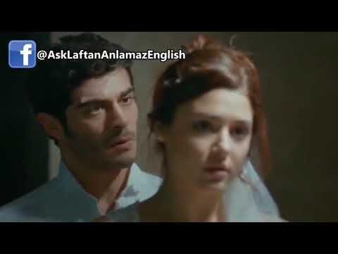 Ask Laftan Anlamaz - Episode 18- Part 7 - English Subtitles