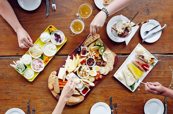 Hungry? Here are 10 of the best restaurants and cafes to check out next time you're in Cairns.
