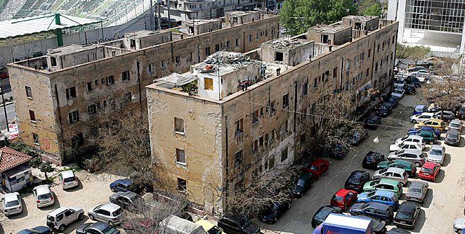 10 αθηναϊκά κτίρια με ενδιαφέρουσες ιστορίες Προσφυγικά Λεωφόρου Αλεξάνδρας