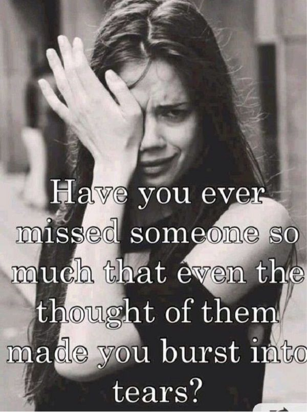 33 Quotes about Missing Someone you Love                                                                                                                                                                                 More