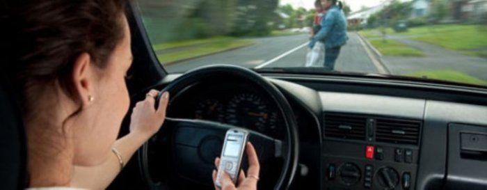 #Guida distratta dal #telefono e #fumo in #auto: due pericoli sottovalutati