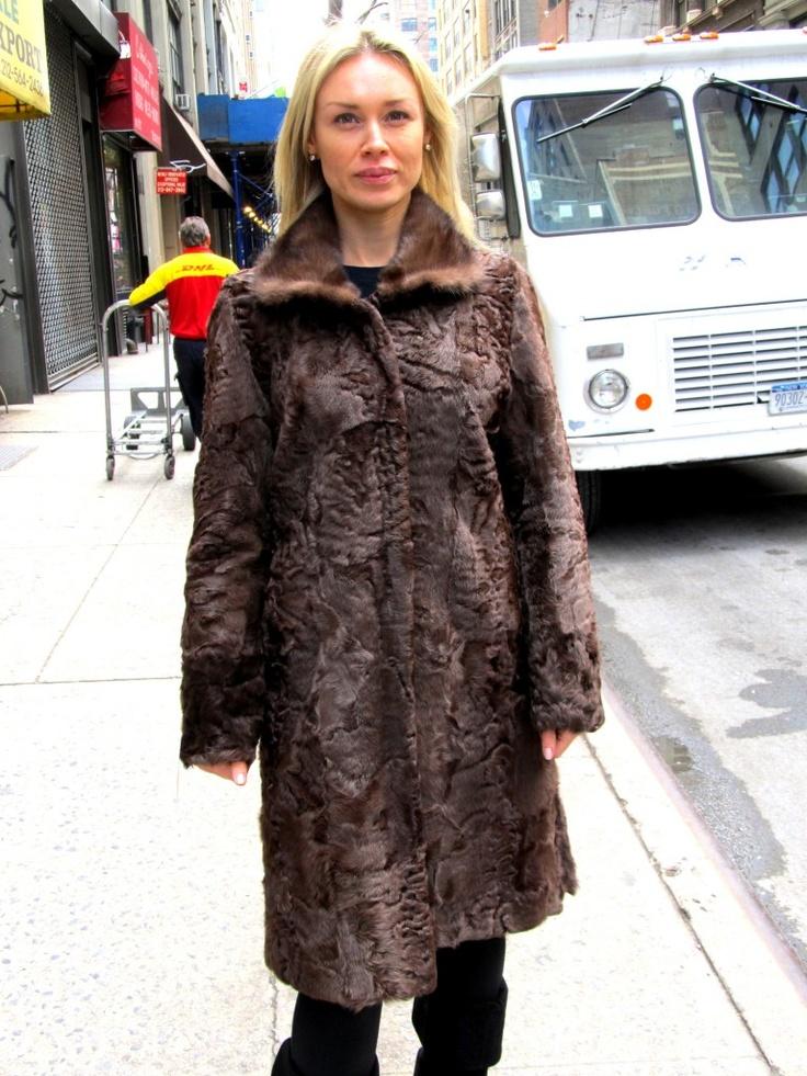 49 Best Cowit Furs 3 4 Coats Images On Pinterest Fur