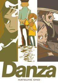Danza - Ono Natsume ISBN: 9781612622361