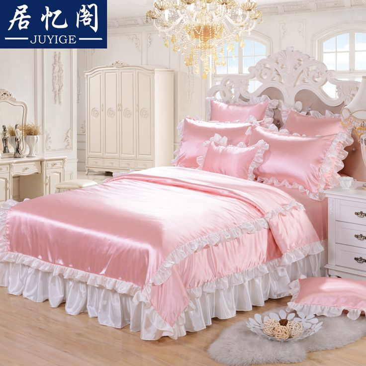 Cheap Textile Yarn, Buy Quality Sheet Lead Directly From China Textile Felt  Suppliers: Home Textiles, Morden Satin Silk Bedding Sets, King Queen Size  Bed ...