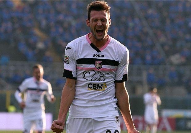 Fantanalisi Palermo: Iachini riparte da Vazquez. Sarà lui l'ago della bilancia - http://www.maidirecalcio.com/2015/08/17/fantanalisi-palermo-iachini-riparte-da-vazquez-sara-lui-lago-della-bilancia.html