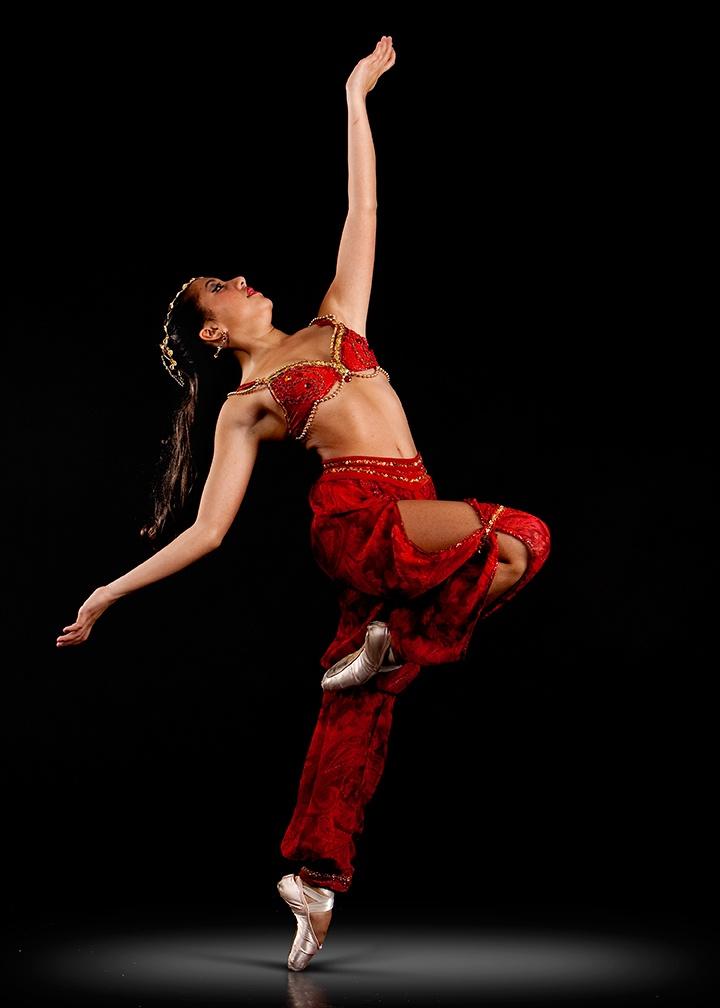 ballerinas dancing nutcracker - photo #19