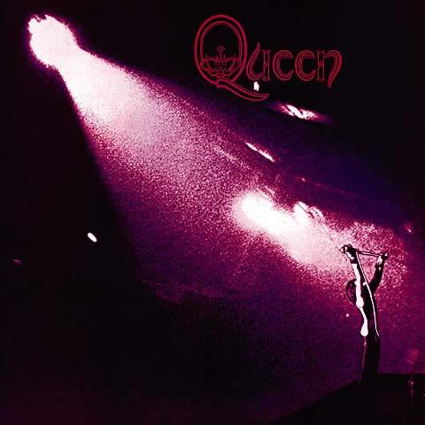 Queen - Queen album cover