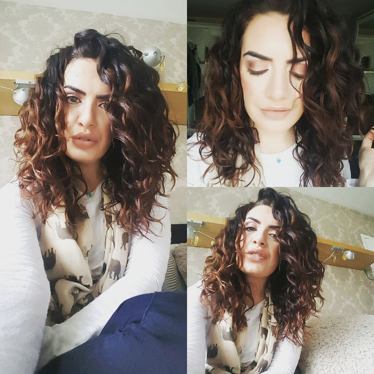 the curly girl method pdf