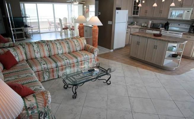 2-Bedroom, Gulf-Front Condo with Heated Pool -VaycayHero
