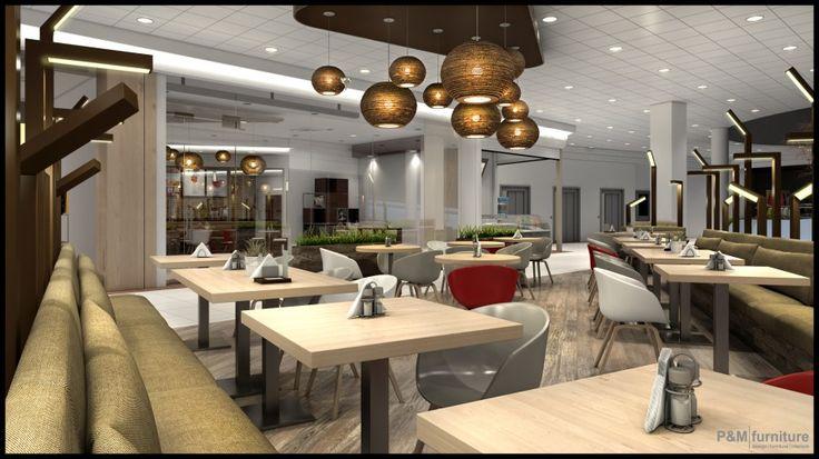 AAC22 - Restaurantmöbel - Gastronomiemöbel