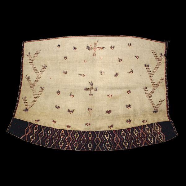 Cloak   Maori  The British Museum