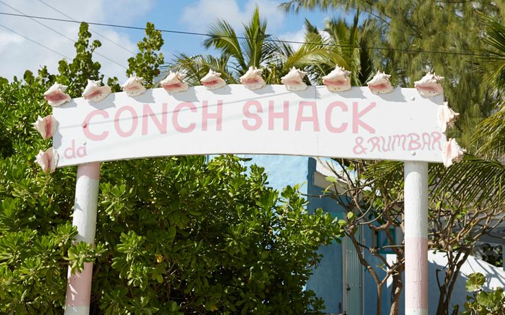 One of the Best places to eat! Turks and Caicos Budget Vacation   Travel + Leisure